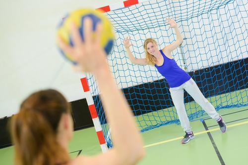 Handball für Anfänger