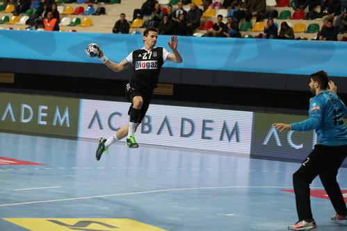 Die besten Handballvereine in Europa