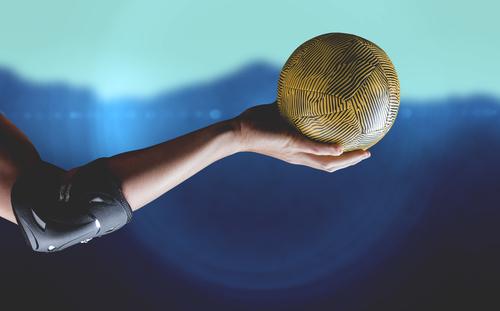 Wie wird man ein Profi-Handballspieler?