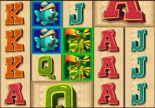Online-Casino-Slots zum Entspannen